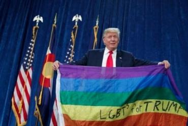 Bolsonaro y Trump. Las 11 medidas contra las personas transgénero